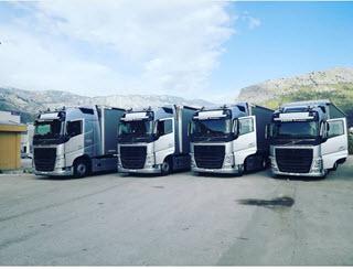 Bralo Transport - Obrt Davor Bralo, vl.Rino Bralo